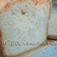Como hacer Pan casero con Yogur Desnatado (para MdP)