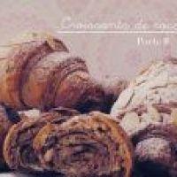 Croissants de Cocoa parte II (Videoreceta)