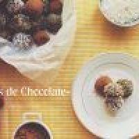 Trufas de Chocolate Semiamargo (Receta clásica)