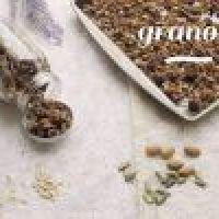 Granola Casera: Receta saludable