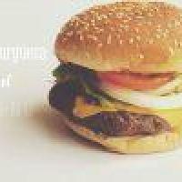 Hamburguesas al Horno: Mas sanas y crujientes