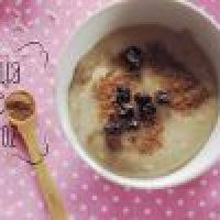 Natillas de Arroz: Postre sin Gluten