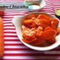 Zanahorias Glaseadas con Miel: Receta Vegetariana fácil