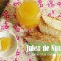 Jalea de Naranja: Recetas con Hurom