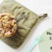 Mug Cake de Cacahuate Sin Huevo