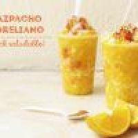 Gazpacho Moreliano: Snack Saludable