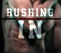 Cover Reveal:  Rushing In – Lexi Ryan