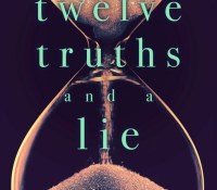 Release Blitz:  Twelve Truths and a Lie – Christina Lee