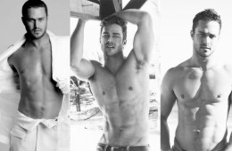 MAN CANDY: Taylor Kinney's Hottest Moments