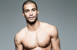 MAN CANDY: Witness The Fitness That Is Nathan Owens…