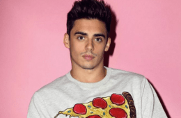 MAN CANDY: Chris Mears Is All Bulge And Thighs In Latest Shoot