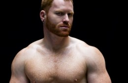 12 Smoking Hot Ginger Guys We'd Give A Kiss Today