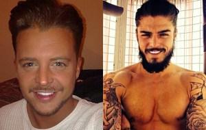 Gossip: Did X Factor Reject Nosh Off Steph Davies' Boyfriend Sam Reece In Magaluf?