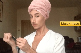 What Gay Hook-Up Slang REALLY Means [Video]