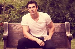 """Singer Steve Grand Whinges: """"Young, Hot, Gay, White Men Are Easy Targets"""" – HUH?!"""