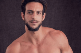 MAN CANDY: Joaquin Ferreira Goes Full Frontal in Mexican Play [NSFW]