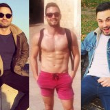 "EXCLUSIVE! Hottest Ever 'First Dates' Contestant Xanthi: ""Too Masculine Isn't Sexy"""