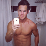 MAN CANDY: 'First Dater' Paddy White's Personal Pics Hit the Web [NSFW]