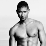 MAN CANDY: Usher Bares his Bubble Butt in Trailer for 'Hands of Stone'