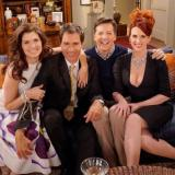 VIRAL: Watch Will & Grace Return for Mini-Episode about Presidential Election [Video]