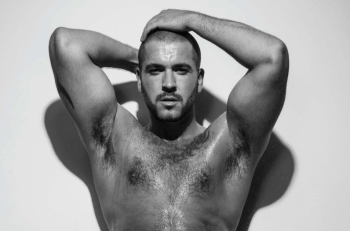 MAN CANDY: Alleged Footage of Shayne Ward's X Factor Leak Online, Leave Us 'Breathless' [NSFW]