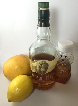 Brown Derby Cocktail Ingredients
