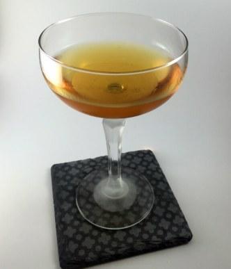 Charleston Cocktail
