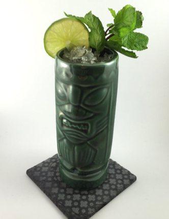 cobra's fang cocktail