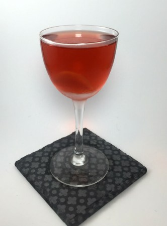 La Rosita Cocktail