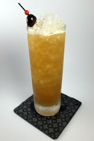 Port Au Prince Cocktail