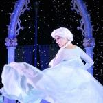 Mickeys Royal Friendship Faire is something special at night hellip