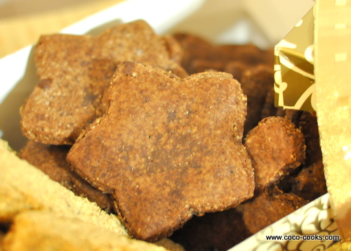 Basler Brunsli And Tozzetti A Saveur Cookie Challenge Double Post