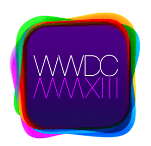 WWDC 2013 Logo