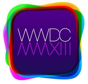 Apple WWDC 2013 Logo