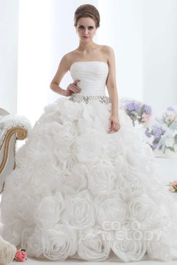 Small Of Ivory Wedding Dress