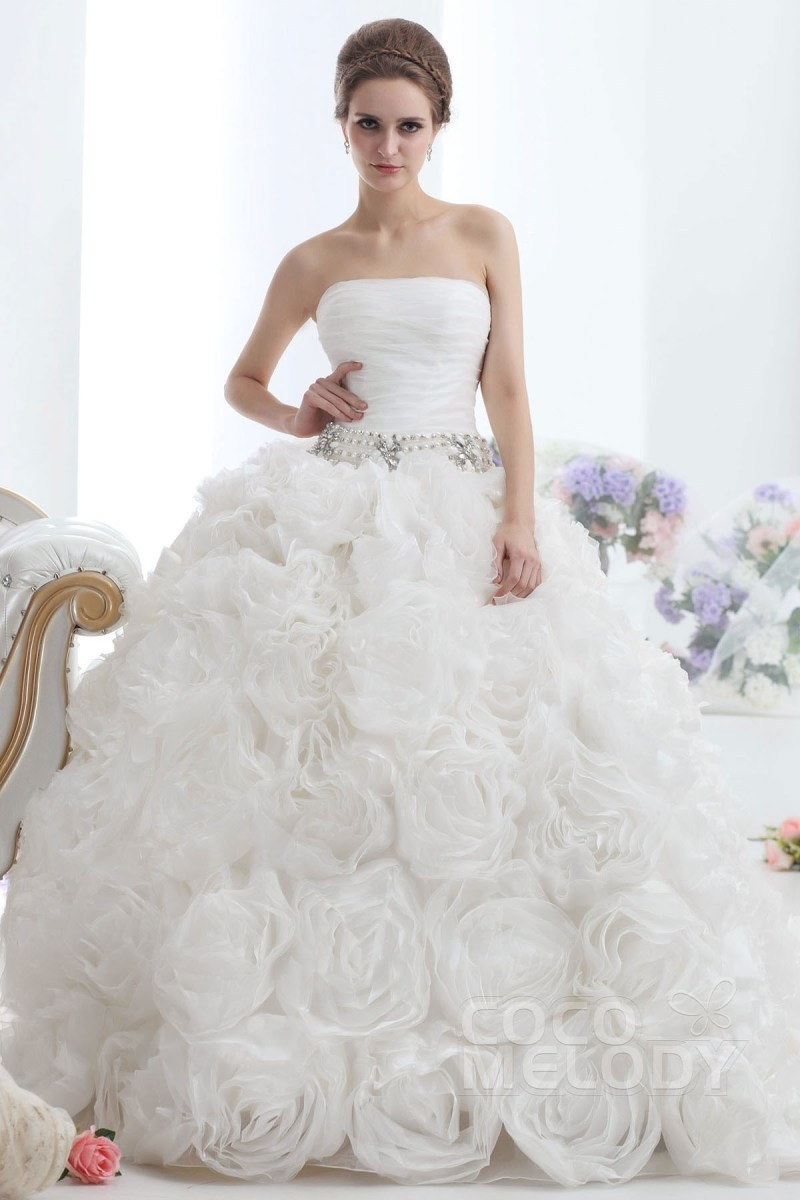 Large Of Ivory Wedding Dress