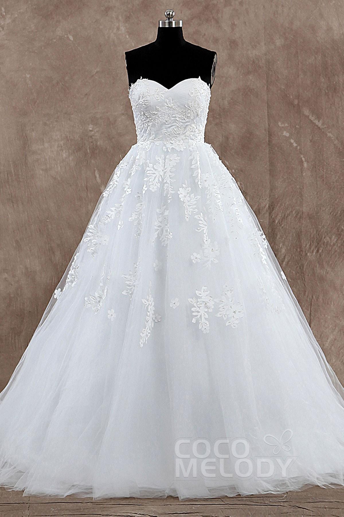 Fullsize Of Corset Wedding Dress