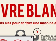 Livre blanc leads inbound marketing