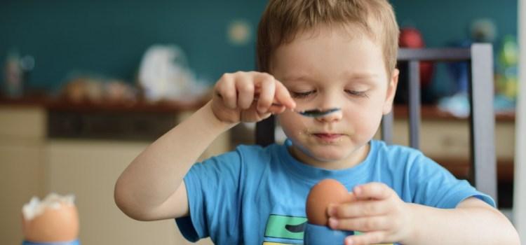 Çocuklarda Beslenme Bozuklukları ve Neden Olduğu Sorunlar