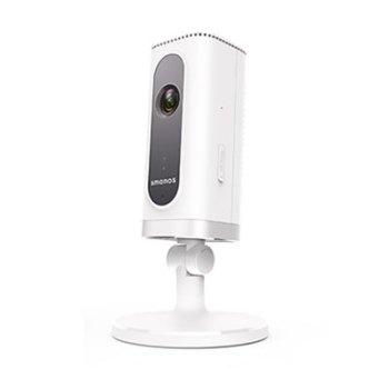 smanos HD Wi-Fi Camera