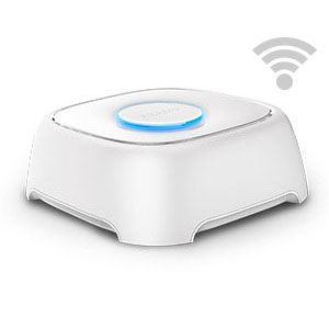 smanos WiFi Alarm System