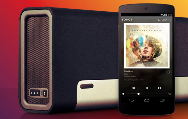 Sonos Playbar for the TV