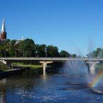 Anyksciai Lithuania
