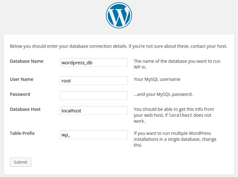 wordpress-tutorial-database-configuration-by-codexworld