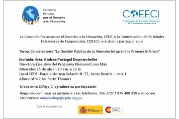 invitacion_CPDE_COECCI_III_Conversatorio_AIPI