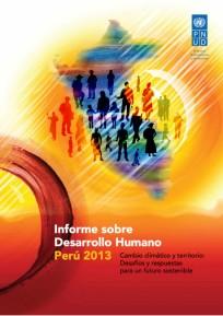 informe desarrollo humano 2013 pnud