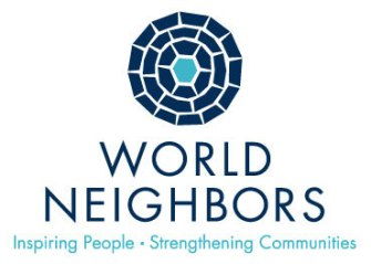 52-WORLD NEIGHBORS