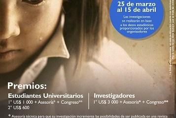 concurso-nacional violencia escolar peru 2015 - destacado 1