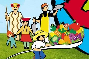conversatorio Es posible la soberania alimentaria en el Peru 2