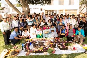 Seminario Internacional sobre Agricultura Familiar Oct 2015